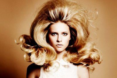 Как придать волосам объём?