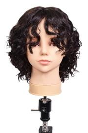 Парик из натуральных волос 3554 фото