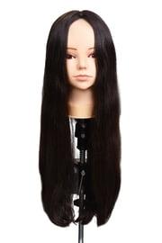 Парик из натуральных волос 3030 фото